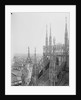 Exterior View of Elaborate Cathedral by Corbis