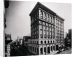 First Bank of America Building by Corbis