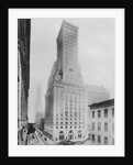 Exterior View of the Hotel Delmonico by Corbis