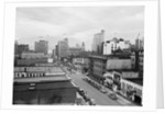 View of Downtown Vancouver by Corbis