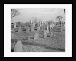 Ancient Cemetery in Sandwich by Corbis