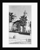 Exterior View of William R. Hearst's Castle with Park by Corbis