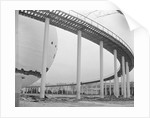Demolition of the Perisphere by Corbis