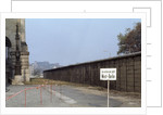 Berlin Wall by Corbis