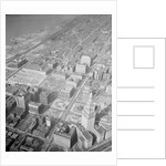 Aerial View of Cleveland by Corbis