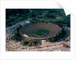 Football Stadium by Corbis