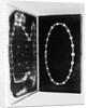 Diamond Necklace by Corbis