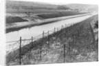 Germany's Siegfried Line by Corbis