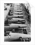 Fighter Aircraft Production by Corbis