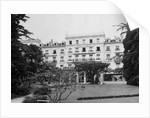 Hotel Beau Rivage by Corbis