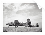 A-20 Bombers Taking Off by Corbis