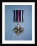 Distinguished Flying Cross for Flyers by Corbis