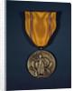 American Defense Medal by Corbis