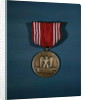 Good Conduct Medal for Service by Corbis