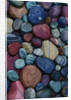 Colorful Rocks by Corbis