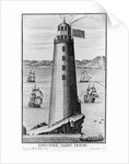 Edystone Lighthouse by Corbis