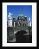 Castle Bridge and Berlin Cathedral by Corbis