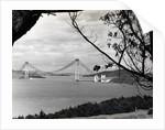 General View of Golden Gate Bridge by Corbis