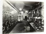 Engine Room of S.S. Normandie by Corbis