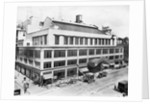 Exterior View of Early Madison Square Garden by Corbis