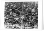 Aerial View of Buffalo by Corbis