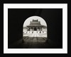Chinese Mausoleum by Corbis