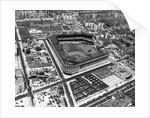 Ebbets Field in the 1950s, Flatbush Avenue, Brooklyn by Corbis