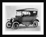 Early Ford Automobile by Corbis