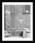Graffiti, Manhattan, 1944 by Corbis