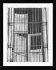 Bars Over Window by Corbis