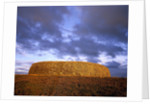 Grianan of Aileach by Corbis