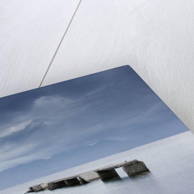 Blue & Silver by Eugenia Kyriakopoulou