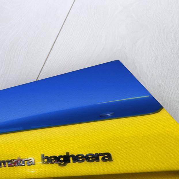 bagheera by Wolfgang Simlinger