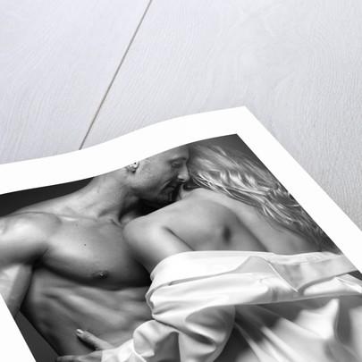 Provocative couple no.2 by Alex Maxim