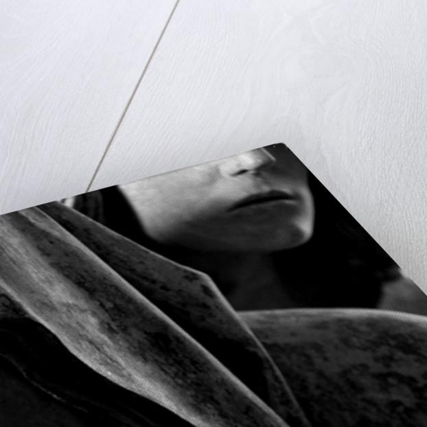 Le soutien by Cathy Baillet