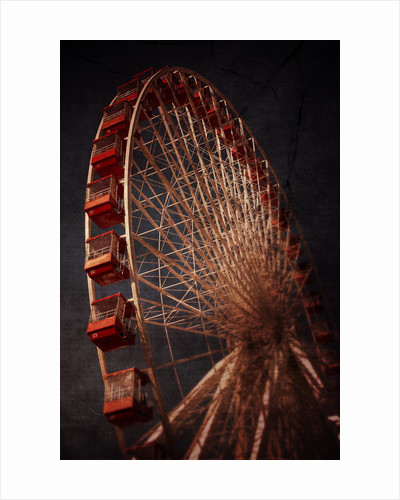 Ferris wheel by Ricardo Demurez