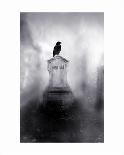 sleep well by Alexandra Stanek