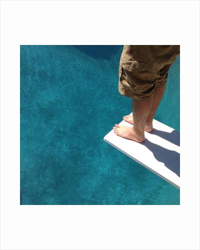Jump by Janine Graf
