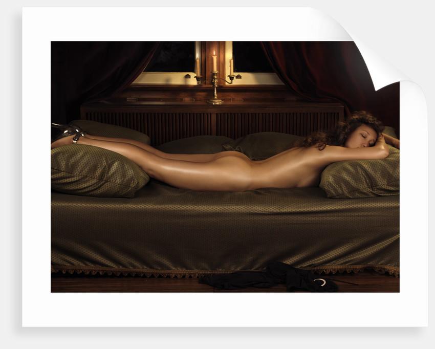 Luscious no.14 by Alex Maxim