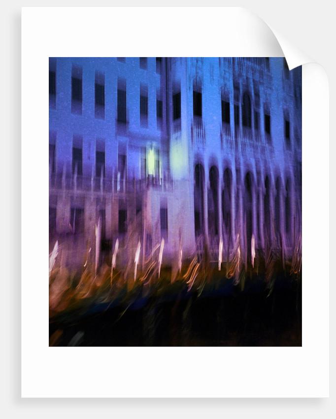 Mystery in Venice by Dee Smart