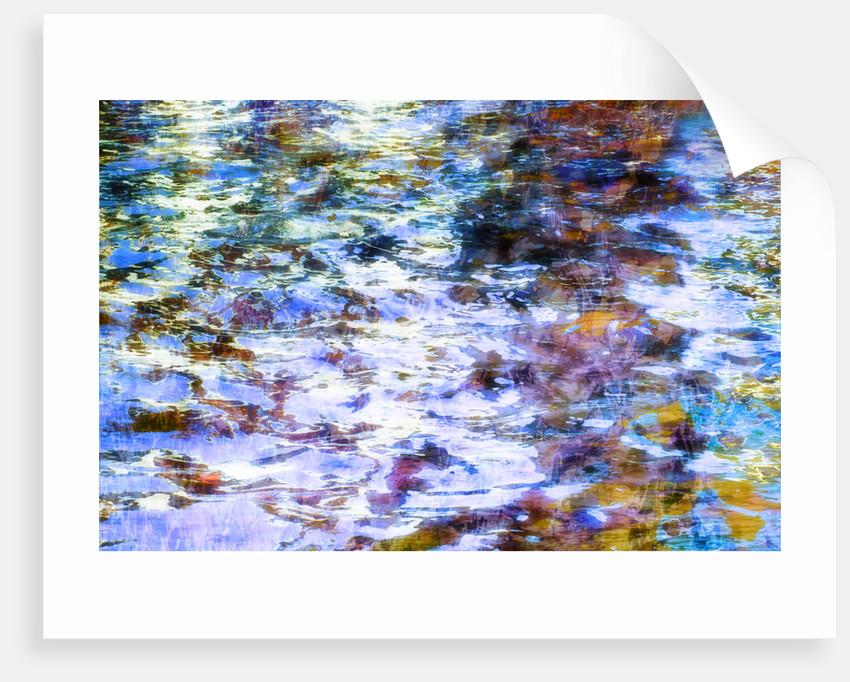 Venetian Water Colors 1 by Dee Smart