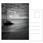 deserted by Alexandra Stanek