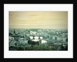 Florence by Eugenia Kyriakopoulou