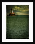 Lighthouse by Ricardo Demurez