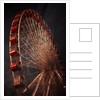 Ferris wheel by Ricardo Demurez
