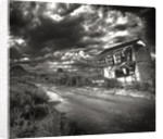 Desolation, New Mexico by Dee Smart