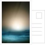 new morning by Alexandra Stanek
