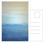 Sea Skies, Receding by Dee Smart