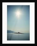 lighthouse by Wolfgang Simlinger