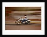 Motorcycle by Ron Hendricks